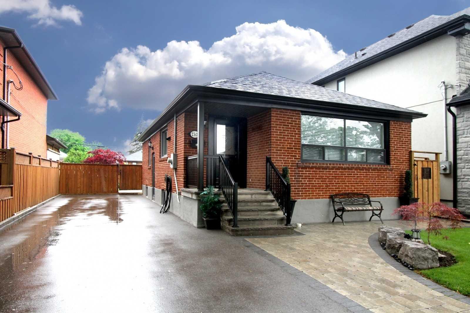 House For Sale 282 Gamma St, M8W4H1, Alderwood, Toronto