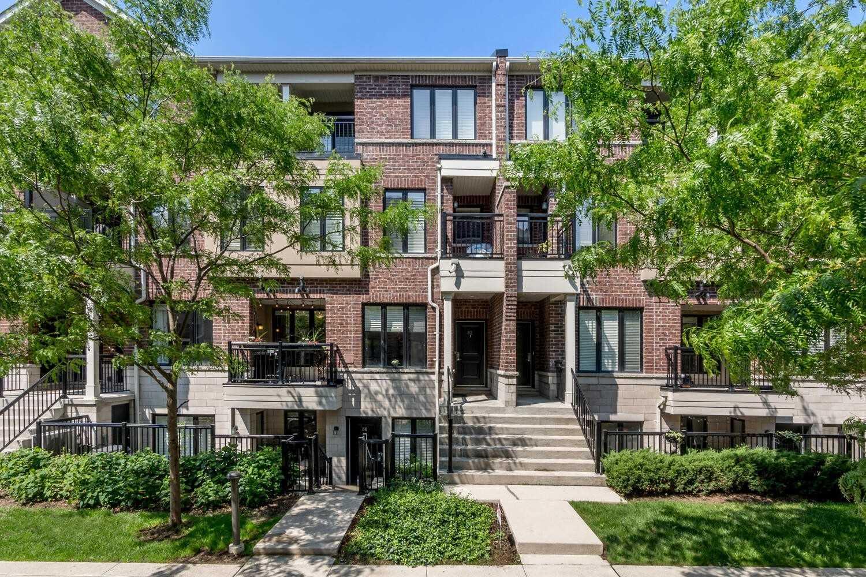 House For Sale Unit Th 81, 30 Carnation Ave, M8V0B8, Long Branch, Toronto
