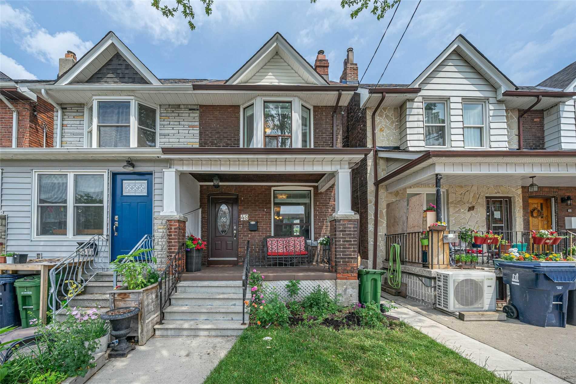 House For Sale 49 Gillespie Ave, M6N2Y5, Weston-Pellam Park, Toronto