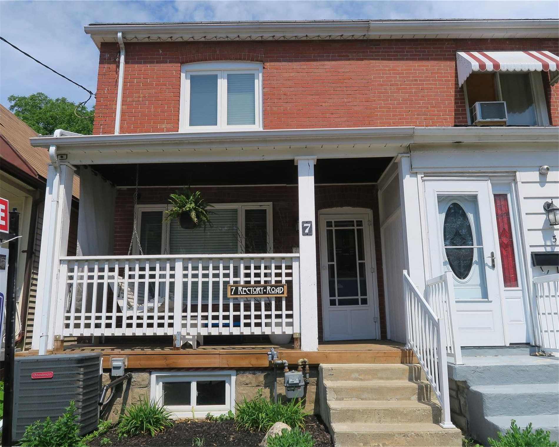 House For Rent 7 Rectory Rd, M9N1P8, Weston, Toronto