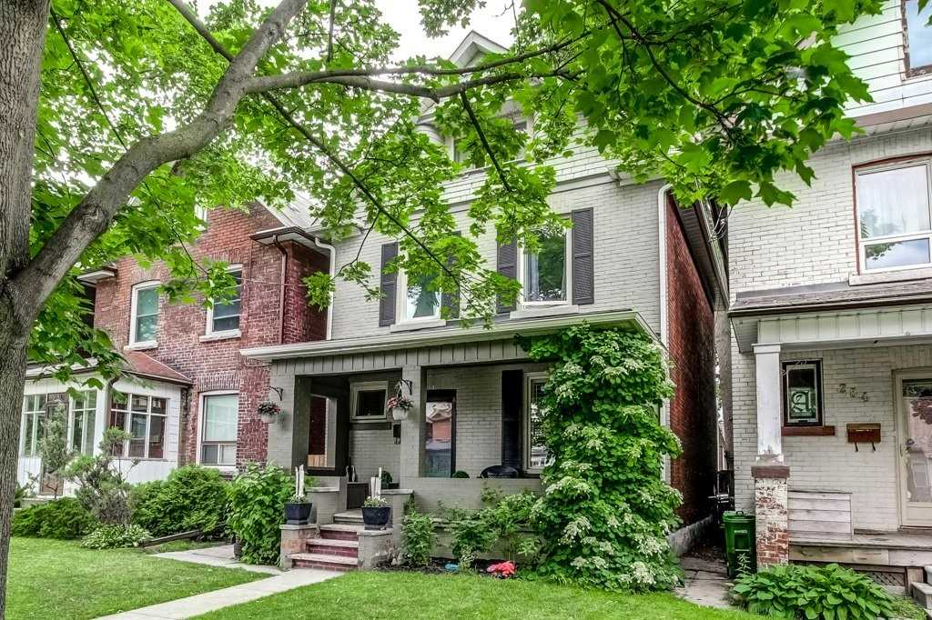 House For Sale 282 Evelyn Ave, M6P2Z9, Junction Area, Toronto