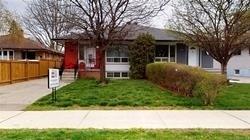 House For Rent Unit (Lower), 40 Graystone Gdns, M8Z3C4, Islington-City Centre West, Toronto