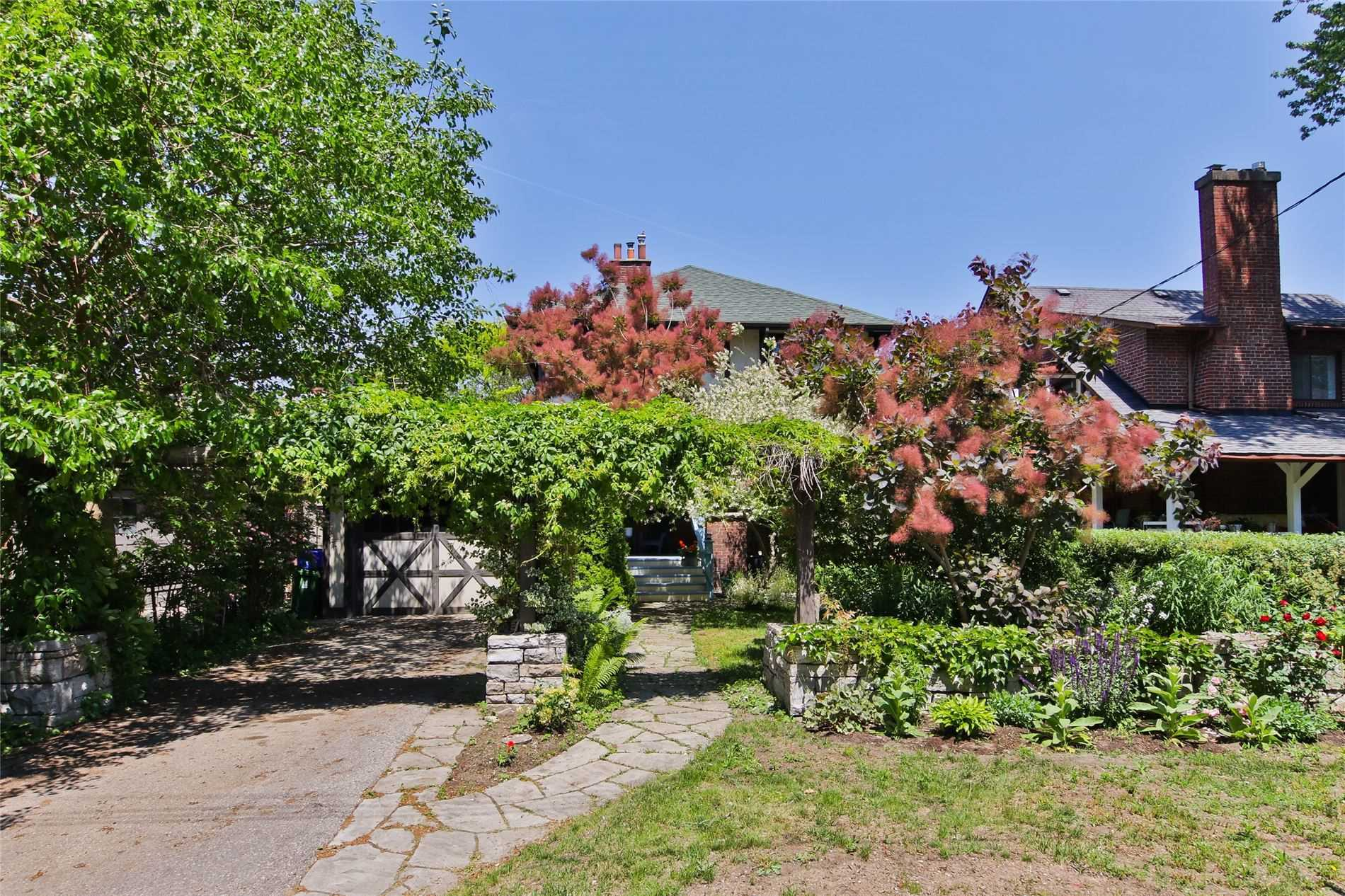 House For Sale 98 Boustead Ave, M6R1Y9, High Park-Swansea, Toronto