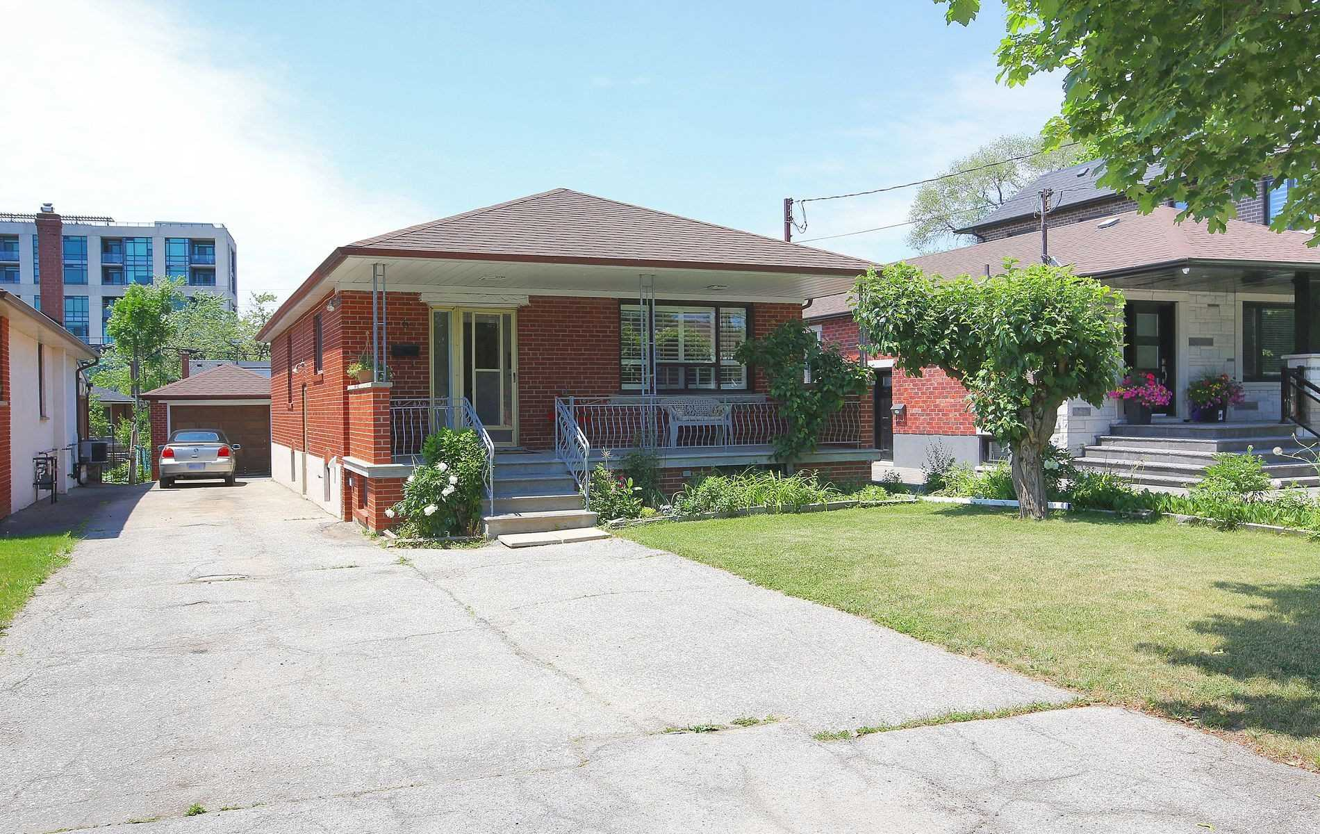 House For Sale 6 Macleod St, M6L2M6, Maple Leaf, Toronto