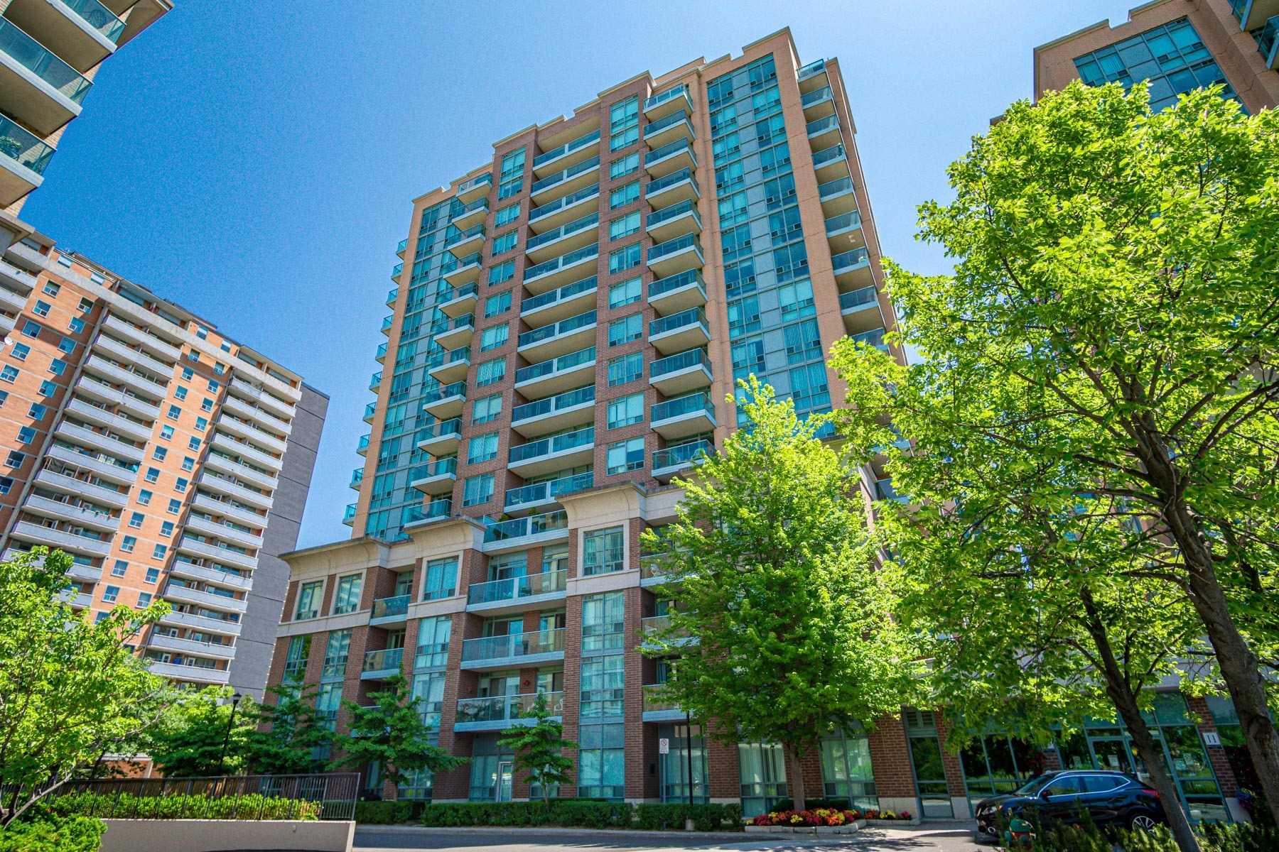 House For Sale Unit 1605, 15 Michael Power Pl, M9A5G4, Islington-City Centre West, Toronto