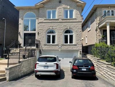 House For Rent Unit Bsmt, 1208 Glencairn Ave, M6B 2B5, Yorkdale-Glen Park, Toronto