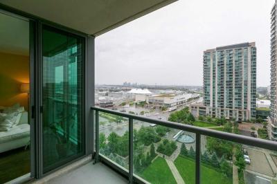 House For Sale Unit 1202, 235 Sherway Gardens Rd, M9C0A2, Islington-City Centre West, Toronto