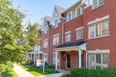 House For Sale Unit 8, 161 Thirteenth St, M8V4E4, New Toronto, Toronto