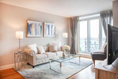 House For Sale Unit 804, 2121 Lake Shore Blvd W, M8V1A1, Mimico, Toronto