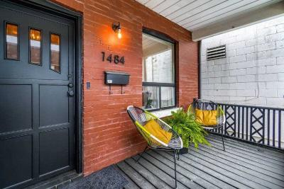 House Sold Conditional 1484 Dupont St, M6P3S1, Dovercourt-Wallace Emerson-Junction, Toronto