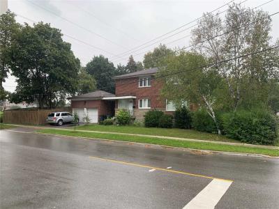 House For Rent 1 Nottinghill Gate, M9B3H4, Eringate-Centennial-West Deane, Toronto