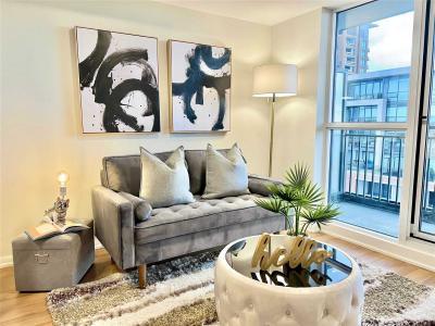 House For Sale Unit 1111, 3091 Dufferin St, M6A 0C4, Yorkdale-Glen Park, Toronto