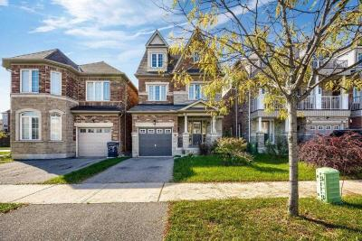 House For Sale 4 Leila Jackson Terr, M3L0B3, Downsview-Roding-CFB, Toronto