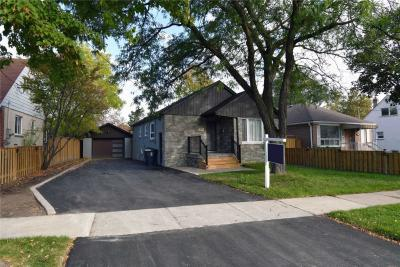 House For Sale 28 Chilcot Ave, M9W1V1, Elms-Old Rexdale, Toronto